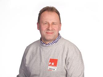 Andreas Notzon