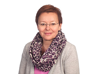 Bozena Makosch