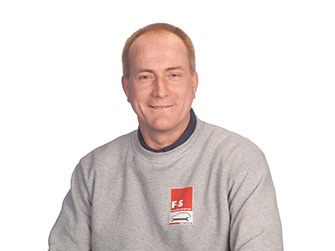 Dirk Totzke