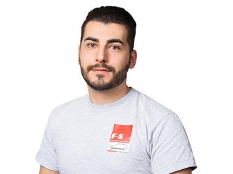 Markos Georgiadis
