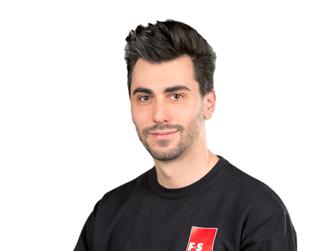 Alexandros Georgiadis