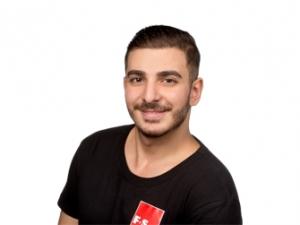 Ahmad Moadem